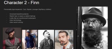 Personalia Finn pt. 1